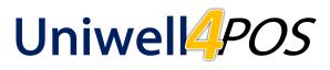 Uniwell4POS Uniwell point of sale systems customer feedback form