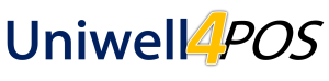Uniwell4POS - integrated Uniwell POS terminals with Uniwell Lynx back-office management software