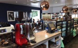 Uniwell4Cafes - POS for Cafes, Espresso & Juice Bars