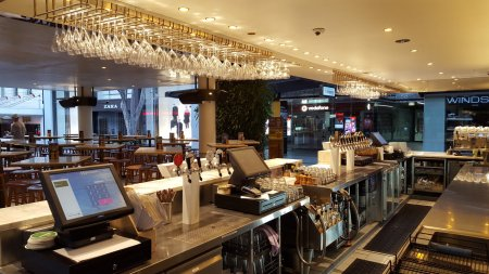 Uniwell4Bar&Bistro - POS solutions for pubs and clubs