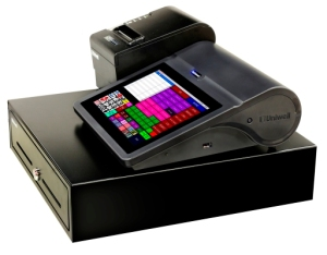 Uniwell HX-2500 - Compact POS Without Compromise