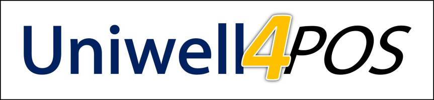 Uniwell4POS integrated POS solutions for hospitality and food retail