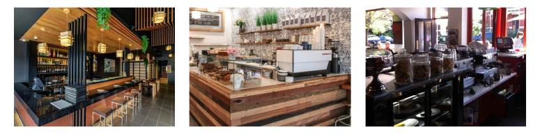 Uniwell POS solutions for cafes Point of Sale Sydney Melbourne Adelaide Perth Brisbane