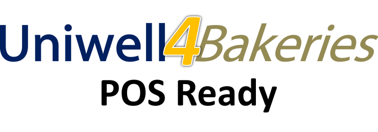 Uniwell4Bakeries POS Ready