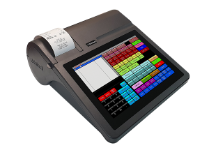 Uniwell Uniwell4POS HX-2500-PRN HX2500 Compact POS Without Compromise #uniwell4pos #uniquelyuniwell