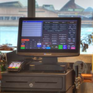 Uniwell POS solutions for cafes bars bistros restaurants fast food #uniquelyuniwell #uniwell4pos