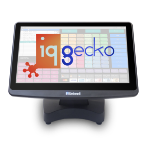 IQ Gecko customer loyalty engagement marketing promote your cafe bakery restaurant venue